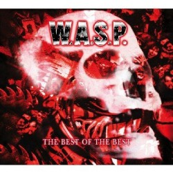 W.A.S.P. - The Best Of The Best - CD