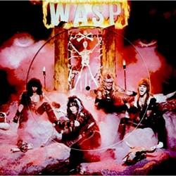 W.A.S.P. - W.A.S.P - LP PICTURE