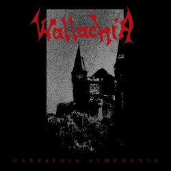 Wallachia - Carpathia Symphonia - 2CD DIGIPAK