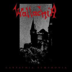 Wallachia - Carpathia Symphonia - DOUBLE LP Gatefold