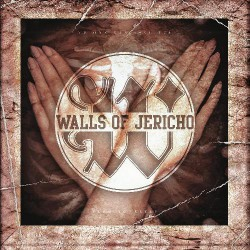 Walls Of Jericho - No One Can Save You From Yourself - LP Gatefold