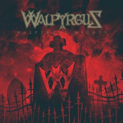 Walpyrgus - Walpyrgus Nights - CD