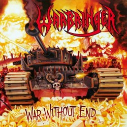 Warbringer - War Without End - LP + CD
