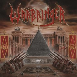 Warbringer - Woe To The Vanquished - CD