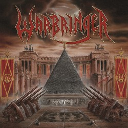 Warbringer - Woe To The Vanquished - LP Gatefold