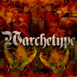 Warchetype - Lord Of The Cave Worm - LP COLOURED
