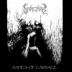 Warcrab - Ashes Of Carnage - CD
