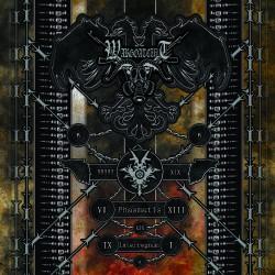 Wargoatcult - Phasmatis Interregnum - CD DIGIPAK