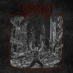 Warkunt - Of Ruins And Agony - CD