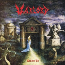 Warlord - Deliver Us - 2CD SLIPCASE