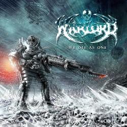 Warlord UK - We Die As One - LP
