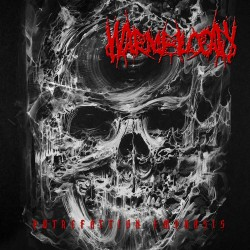Warmblood - Putrefaction Emphasis - CD