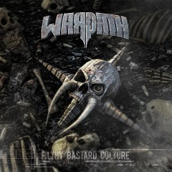 Warpath - Filthy Bastard Culture - CD DIGIPAK