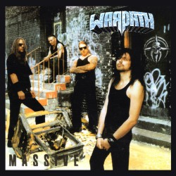 Warpath - Massive - CD