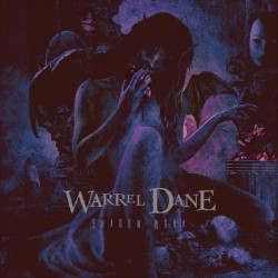 Warrel Dane - Shadow Work - LP GATEFOLD + CD