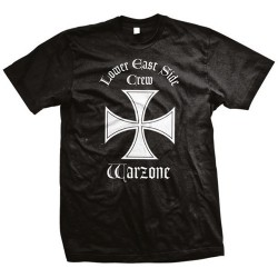 Warzone - Iron Cross - T-shirt