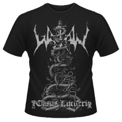 Watain - Casus Luciferi - T-shirt (Men)