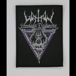 Watain - Lawless Triangle - Patch