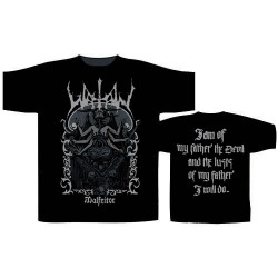 Watain - Malfeitor - T-shirt (Men)