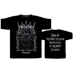 Watain - Malfeitor - T-shirt (Men)