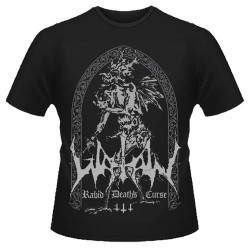 Watain - Rabid Death's Curse - T-shirt (Men)