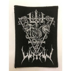 Watain - Snakes and Wolves - Patch