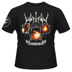 Watain - Sworn To The Dark - T-shirt (Men)