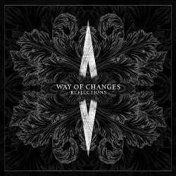 Way Of Changes - Reflections - CD