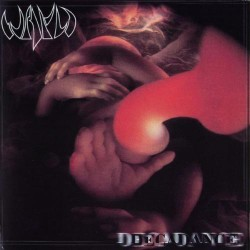Wayd - Decadance - CD
