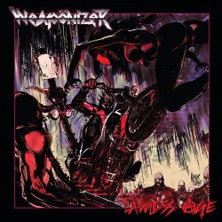 Weaponizer - Lawless Age - CD