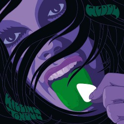 Wedge - Killing Tongue - LP COLOURED
