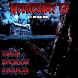 Wednesday 13 - The Dixie Dead - CD