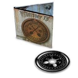 Wednesday 13 - Undead Unplugged - CD DIGIPAK