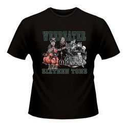 Weedeater - Sixteen Tons - T-shirt