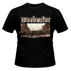 Weedeater - Soldiers - T-shirt (Men)