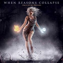 When Reasons Collapse - Omen Of The Banshee - CD DIGIPAK