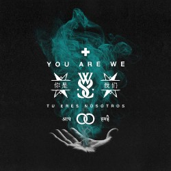 While She Sleeps - You Are We - CD