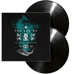 While She Sleeps - You Are We - DOUBLE LP Gatefold