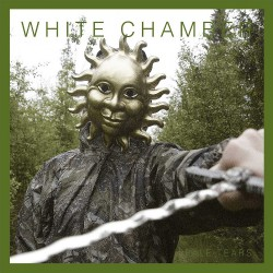 "White Chamber - Pale Tears - 7"" vinyl coloured"