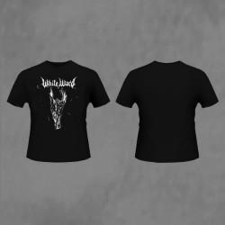 White Ward - Futility Report - T-shirt (Men)