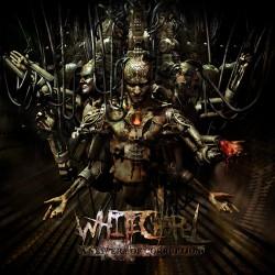 Whitechapel - A New Era Of Corruption - CD DIGIPAK