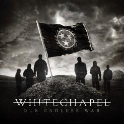 Whitechapel - Our Endless War - CD DIGIPAK