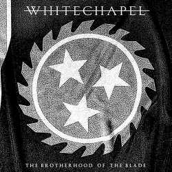 Whitechapel - The Brotherhood Of The Blade - CD + DVD digisleeve
