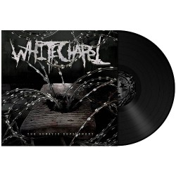Whitechapel - The Somatic Defilement - LP