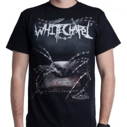 Whitechapel - The Somatic Defilement - T-shirt (Men)