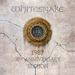 Whitesnake - 1987 [30th Anniversary Edition] - DOUBLE LP Gatefold