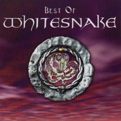 Whitesnake - Best Of - CD