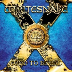 Whitesnake - Good To Be Bad LTD Edition - 2CD BOX