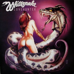 Whitesnake - Lovehunter - CD
