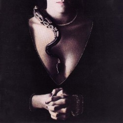Whitesnake - Slide It In - CD